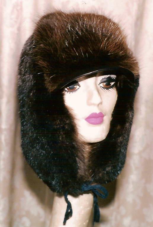 Alaska Native Furs